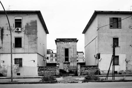 Via Appia: Via Giulio Cesare Falco (Capua, 2010)