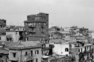 Via Appia: Outlook (Ariccia, 2010)