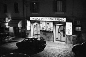 Via Appia: Nearby entertainment (Genzano di Roma, 2010)